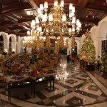 Photo of The Manila Hotel