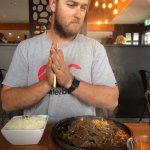 Husbands Beef dish