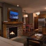 Foto de Teton Mountain Lodge & Spa - A Noble House Resort