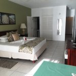 Tropical Sunset Beach Apartment Hotel Foto
