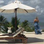 Photo de KonoKono Beach Resort
