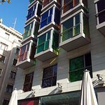 Photo of NH Collection Ria de Bilbao