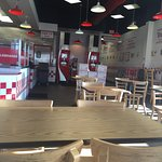 Foto di Five Guys Burger and Fries