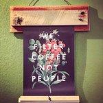 beautiful art - beautiful message