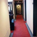 Foto Hotel Falken - Luzern