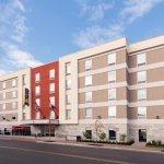 Home2 Suites by Hilton Louisville NuLu Medical District
