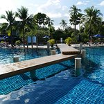 Photo de Holiday Inn Resort Krabi Ao Nang Beach