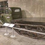 Photo de Musée canadien de la guerre