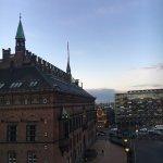 Foto de Scandic Palace Hotel