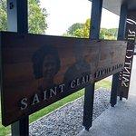 Photo of Saint Clair Family Estate Vineyard Kitchen