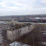 Park Inn by Radisson Yaroslavl Foto