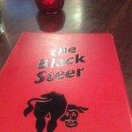 Bild från The Black Steer