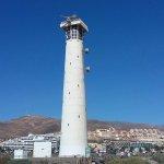 Photo of Faro de Morro Jable