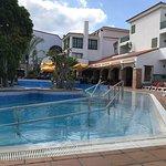 Photo of Park Club Europe Hotel