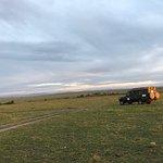 Photo de Mara Bush Camp