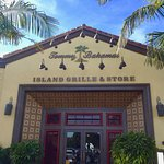 Foto di Tommy Bahama's Island Grille