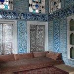 Photo of Topkapi Palace