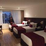 Foto de Hotel Dazzler Colonia