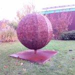 Foto van Grugapark Essen