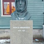 Photo of The Polar Museum (Polarmuseet)