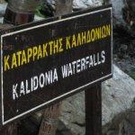 Photo of Kalidonia