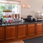 Red Lion Inn & Suites Susanville Foto