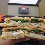Foto de Hot Krust Panini Kitchen