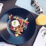 Foto de Sofitel Dubai Jumeirah Beach