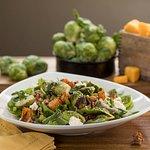 Seasonal Market Salad
