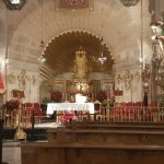 Basilica Santuario de la Vera Cruz