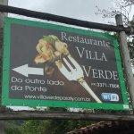 Foto de Restaurante Villa Verde
