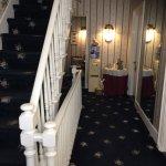Foto de Pilgrim House Inn