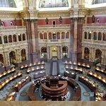 Foto de Biblioteca del Congreso
