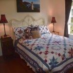 Cape Cove Room