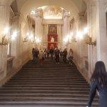 Palacio Real (Königlicher Palast) Foto