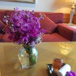 Photo de Hanoi Daewoo Hotel