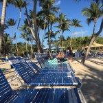 Blue Lagoon Island Foto