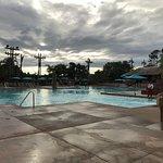 Disney's Coronado Springs Resort Foto