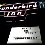 Foto The Thunderbird Inn