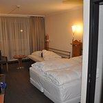 NH Mannheim Viernheim Foto