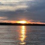 Photo de Kurupira Floating Cabin Amazonas