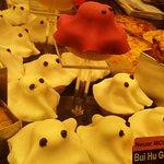 Bäckerei Moss Foto