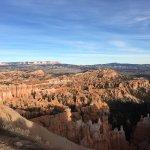 Bryce Canyon National Park Foto