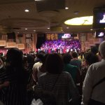 Photo of Brooklyn Tabernacle