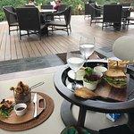 The Restaurant at Hanging Gardens Ubud