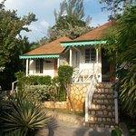 Foto van Samsara Cliffs Resort