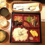 Photo de Fraser Residence Nankai Osaka