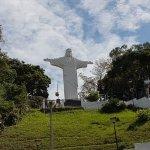 Cristo Redentor de Serra Negra
