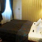 Gerloczy Rooms de Lux Resmi