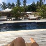 Foto de Paradise Cove Resort